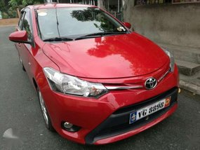 Toyota Vios 2017 Model For Sale