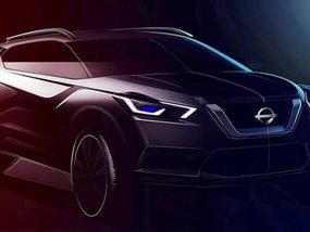 Indian-spec Nissan Kicks 2019 teased, bigger than other markets' model