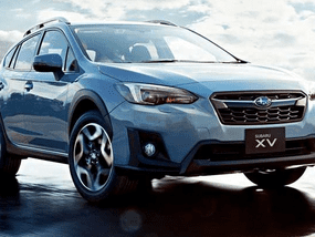 Subaru XV e-Boxer 2019 unveiled in Japan with a 13.6 PS electric motor