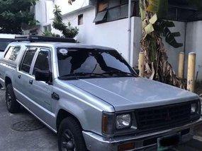 Mitsubishi L200 1995 Pick-Up Truck For Sale