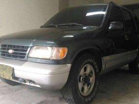 1996 Kia Sportage Diesel FOR SALE