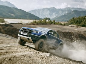 2019 Ford Ranger Raptor Philippines: What to expect?