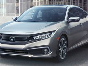 Honda Civic 2019 back to India after current gen's skipped in the market