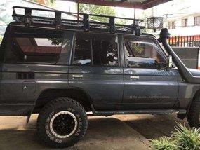 1991 TOYOTA Land Cruiser Prado FOR SALE