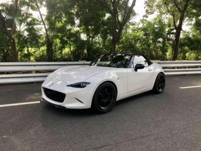 2016 Mazda Mx5 ND FOR SALE