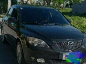 2005 Mazda3 Hatchback FOR SALE