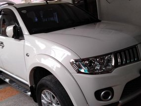 Mitsubishi Montero Sports Glx 4x2 2013 For Sale