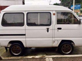 Suzuki Multi-Cab 2001 for sale