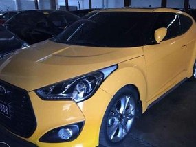 Hyundai Veloster 2016 for sale