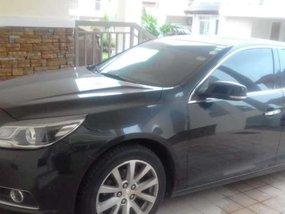 Chevrolet Malibu 2013 model  FOR SALE