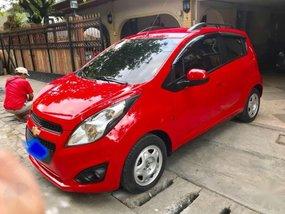 FOR sale or swap Chevrolet Spark 2015