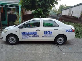 Taxi TOYOTA Vios J 2013 (Franchise registered until 2019 and renewable)