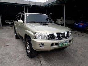 Nissan Patrol 2010 for sale