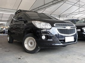 2015 Chevrolet Spin 1.5 LTZ Automatic For Sale