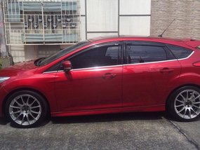 Ford Focus Hatchback 2014 For Sale
