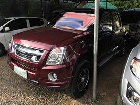 Isuzu D-Max MT Diesel 2012 For Sale
