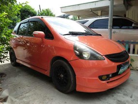 For sale Honda Fit 1.3 engine Very cold aircon 2007