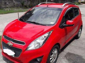 Chevrolet Spark 2013 not flooded