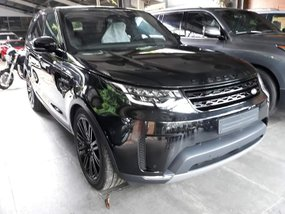 2018 RANGE ROVER Land Rover Discovery Luxury For Sale