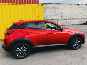 MAZDA CX3 FWD SPORT 2.0 L AT For Sale