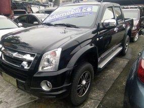 2013 Isuzu D-Max LS Black For Sale