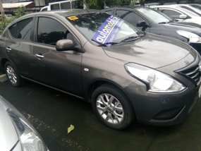 2016 Nissan Almera Base Brown For Sale