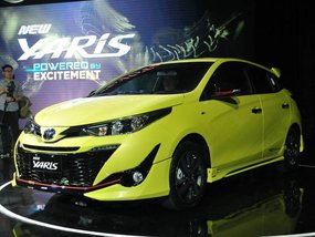 Toyota Yaris 2018 Philippines Review: Continue Making the Statement