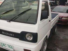 2001 Suzuki Multicab F6 Engine For Sale