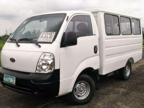 Kia K2700 Panoramic 2009 White For Sale