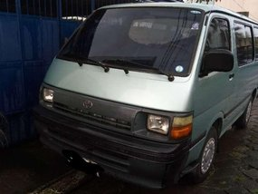 1994 Toyota HiAce FOR SALE