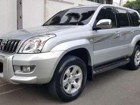 2003 Toyota Land Cruiser Prado FOR SALE