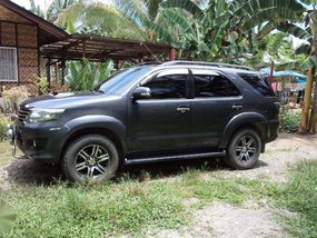 2014 Toyota Fortuner SUV FOR SALE