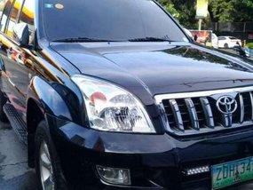 TOYOTA Land Cruiser prado 2005 good condition