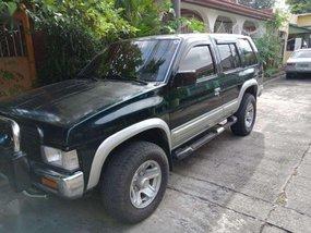 Nissan Pathfinder 1995 Green For Sale