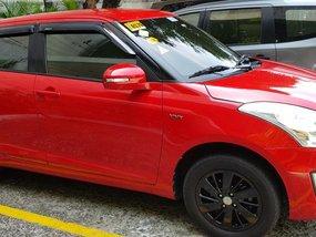 2016 Suzuki Swift 1.2 AT For Sale