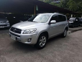2012 Toyota Rav4 4x4 matic  FOR SALE