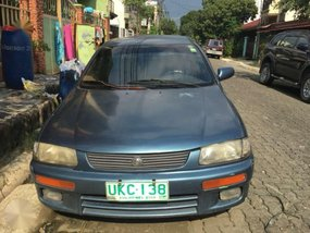 For sale Mazda Familia 96 model