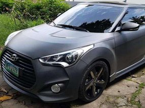 Hyundai Veloster Turbo 2013 FOR SALE