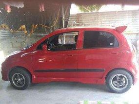 Sale or swap Chevrolet Spark 2008.