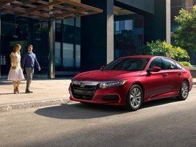 Honda Accord 2018 Philippines Review: Bolder, Lighter, Roomier, Faster & Stronger