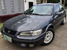 Toyota Camry 1996 Gray For Sale