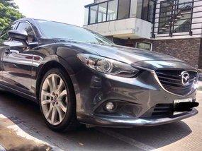 2014 Mazda 6 AT FOR SALE
