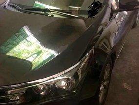 2014 Model Toyota Altis For Sale
