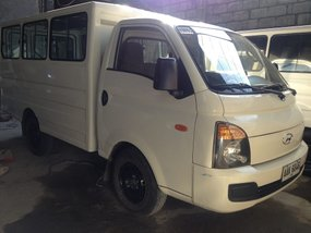 2014 Hyundai H100 FB Type Dual Aircon For Sale