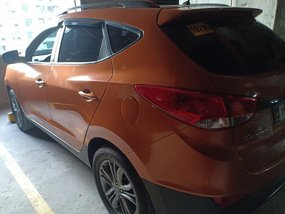 Hyundai Tucson 2015 for sale