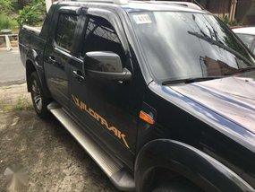 Ford Ranger Trekker Wildtrak 2011 FOR SALE