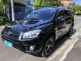 Toyota Rav4 Automatic 2011 TRD FOR SALE