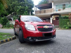 For sale: Chevrolet Orlando LT 2014 A/T (Php 579,000.00)