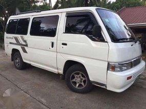 2003 Nissan Urvan for sale