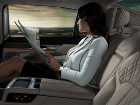7 car comfort features that should be in your car
